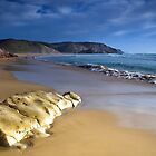 Algarve Seascapes by Dave Sheldrake by A3Art