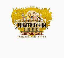 Final Fantasy: Theatrhythm Curtain Call Unisex T-Shirt