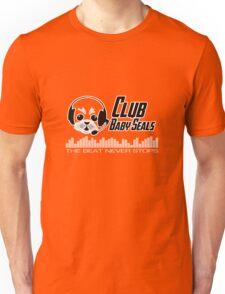 "Club, ""Baby Seals"" Unisex T-Shirt"