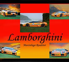 2006 Lamborghini Murcielago Collection by DaveKoontz