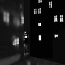 Night in the city. IV by Bluesrose