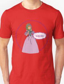 Quality Street Men  T-Shirt