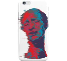 Trippy Man iPhone Case/Skin