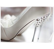 Beautiful Shoes Poster