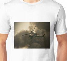 Apache Attack Unisex T-Shirt