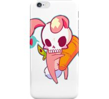 Skunny iPhone Case/Skin