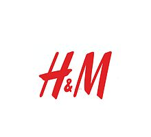 H&M Logo by Jake Atlass