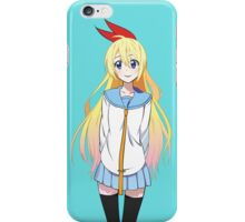 Chitoge Kirisaki Phone Case iPhone Case/Skin