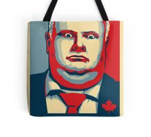 Rob Ford - CRACK Tote Bag