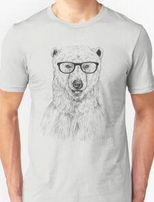 Geek bear Unisex T-Shirt