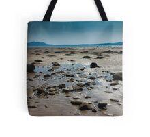 Buncrana Beach, Co Donegal Tote Bag