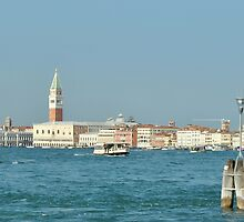 Venice #11 by IreneMDesigns