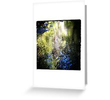 Serenity 2 Greeting Card