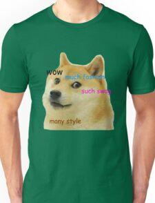 Doge T-Shirt Unisex T-Shirt