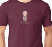 The Fifth Doctor (shirt) Unisex T-Shirt