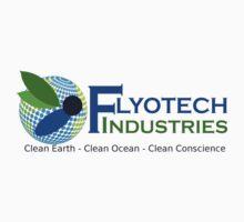 Flyotech Logo Goodies by Flyotech
