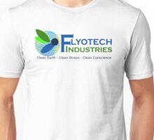 Flyotech Logo Goodies Unisex T-Shirt
