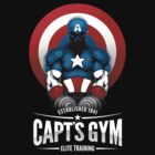 Capt's Gym by ccourts86