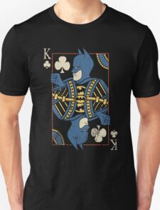 Justice Royalty - King of Night Unisex T-Shirt