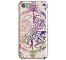 Voyager II iPhone Case/Skin