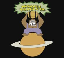 Monkey Fracas Jr.  by ChrisButler