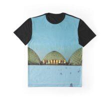 GEYSER Graphic T-Shirt
