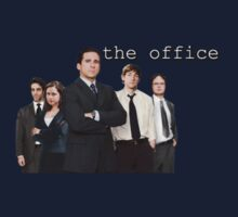 The Office by Matthew Durigon