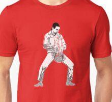 Jesus Quintana Unisex T-Shirt