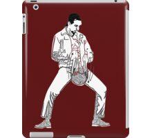 Jesus Quintana iPad Case/Skin