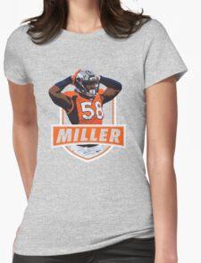 Von Miller - Denver Broncos T-Shirt
