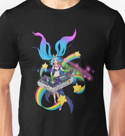 Arcade Sona Unisex T-Shirt