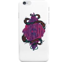Death Crystal iPhone Case/Skin