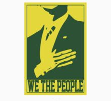 We The People by Declan Black