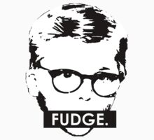 Fudge.  by stoopkidswork