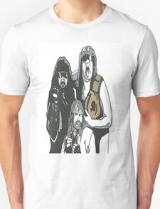 The Fabulous Freebirds T-Shirt