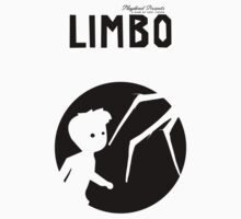 LIMBO Black A by KerzoArt