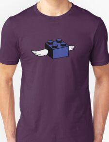 Flying Lego T-Shirt