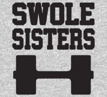 Swole SIsters by Fitspire Apparel