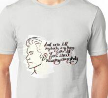 Hold Me Holden Unisex T-Shirt