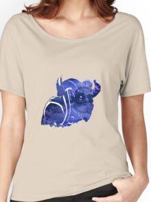 Riki Artwork Women's Relaxed Fit T-Shirt
