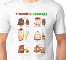 Thorrific Desserts Unisex T-Shirt