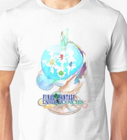 Final Fantasy: Crystal Chronicles Unisex T-Shirt