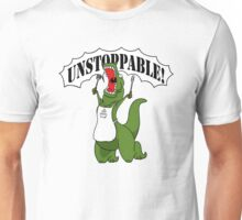 Unstoppable King of the Grill Unisex T-Shirt