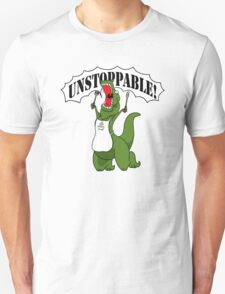 Unstoppable King of the Grill T-Shirt