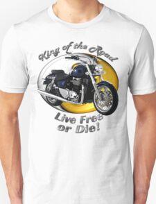 Triumph Thunderbird King Of The Road Unisex T-Shirt