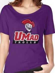 UMad Trolls Women's Relaxed Fit T-Shirt