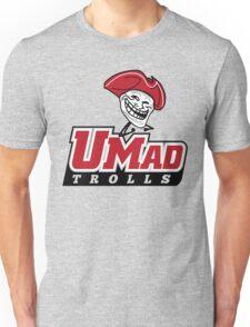 UMad Trolls Unisex T-Shirt
