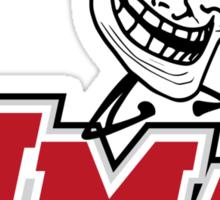 UMad Trolls Sticker