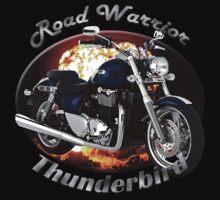 Triumph Thunderbird Road Warrior One Piece - Long Sleeve