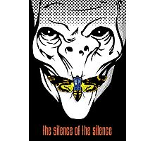 The silence of the Silence - Art Print Photographic Print